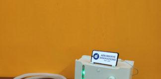 IIT Hyderabad incubated startup develops low-cost ventilator